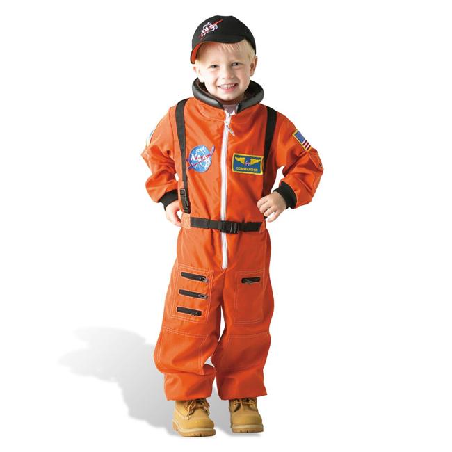 Child's Astronaut Suit