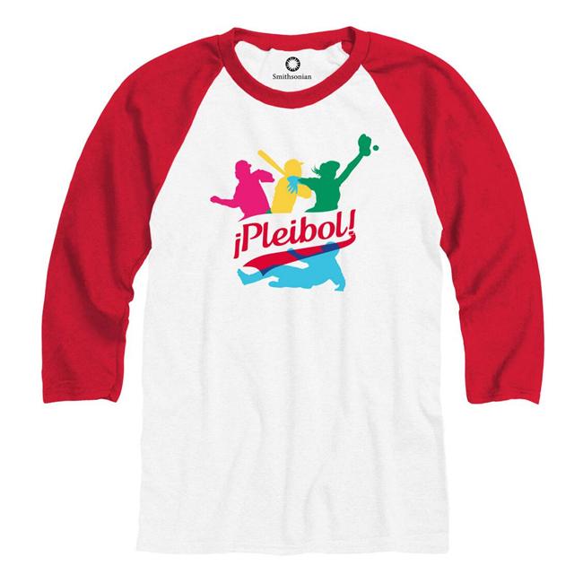 Pleibol Men's Raglan T-Shirt