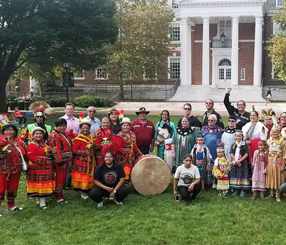 Indigenous Peoples' Day: Rethinking How We Celebrate American History