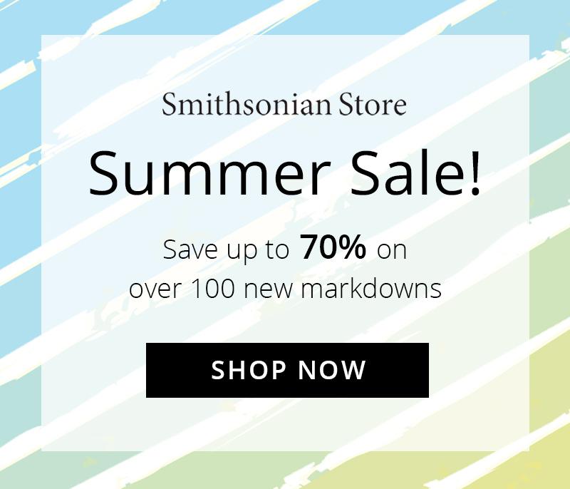 Summer Sale! Shop Now