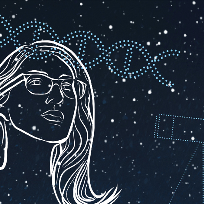 Meet Your Female Space & Science Heroes (virtually)