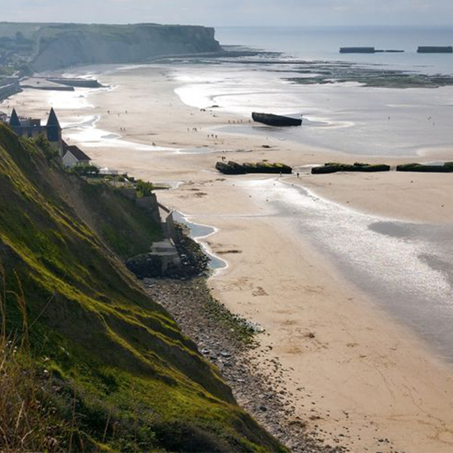 Learn About D-Day: A Journey from England to France