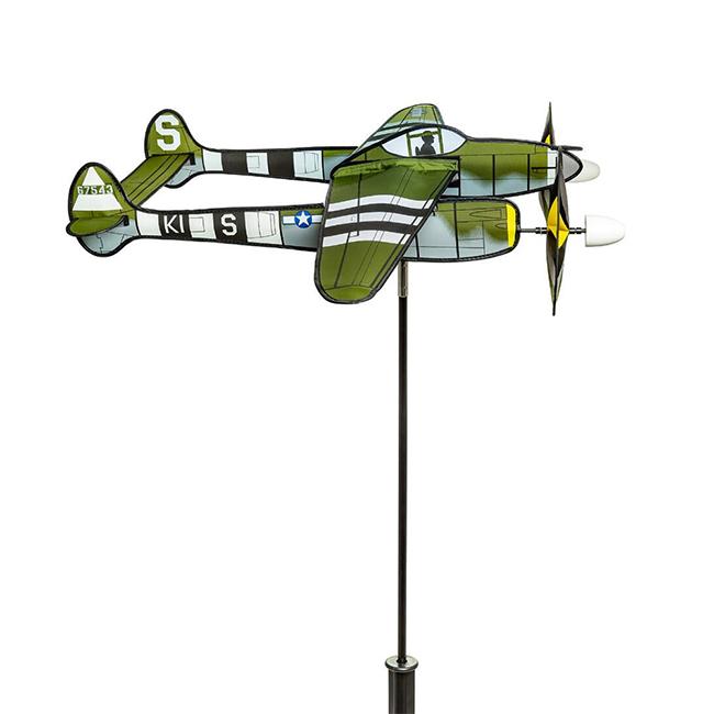 P-38 Lightning Airplane Spinner