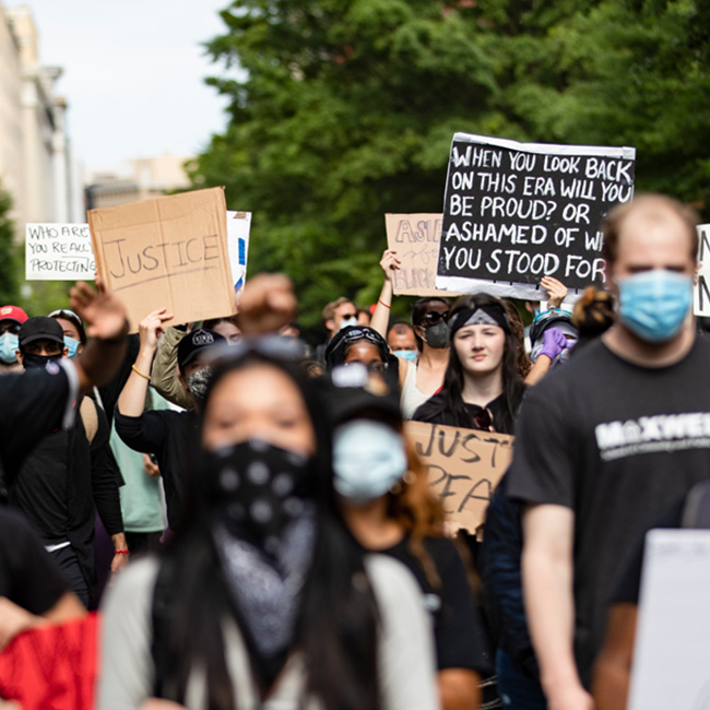 158 Resources To Understand Racism in America