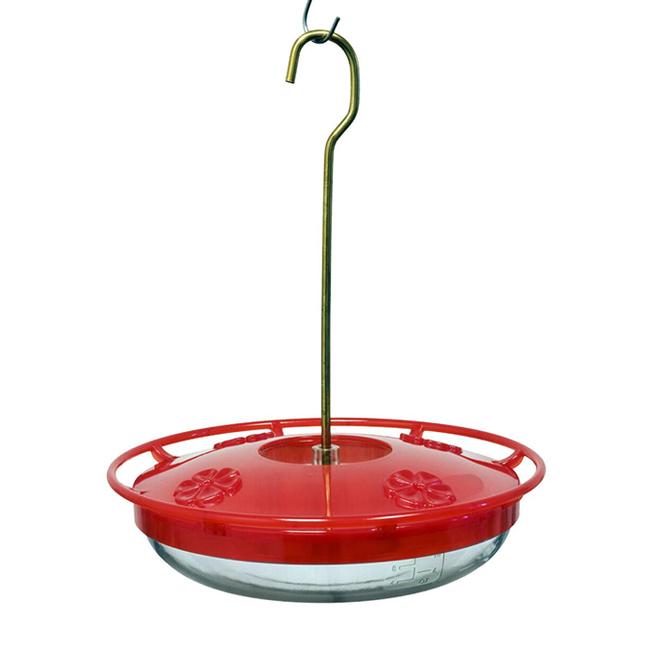 High View Hummingbird Feeder